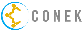 Logo Conek