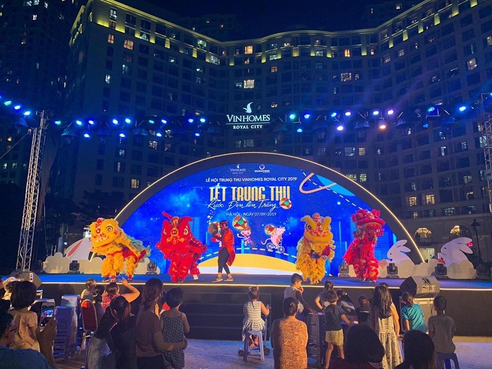 Cho thuê múa Lân, múa Rồng giá rẻ uy tín tại Hà Nội | Conek