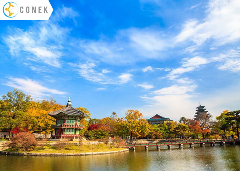 Tour Hà Nội - Hàn Quốc