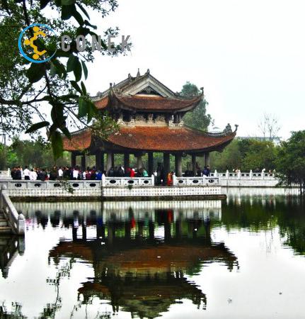 Tour Hà Nội - Bắc Ninh