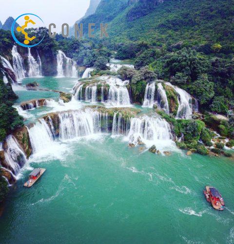 Tour Hà Nội - Thác bản Giốc - Hồ Ba Bể