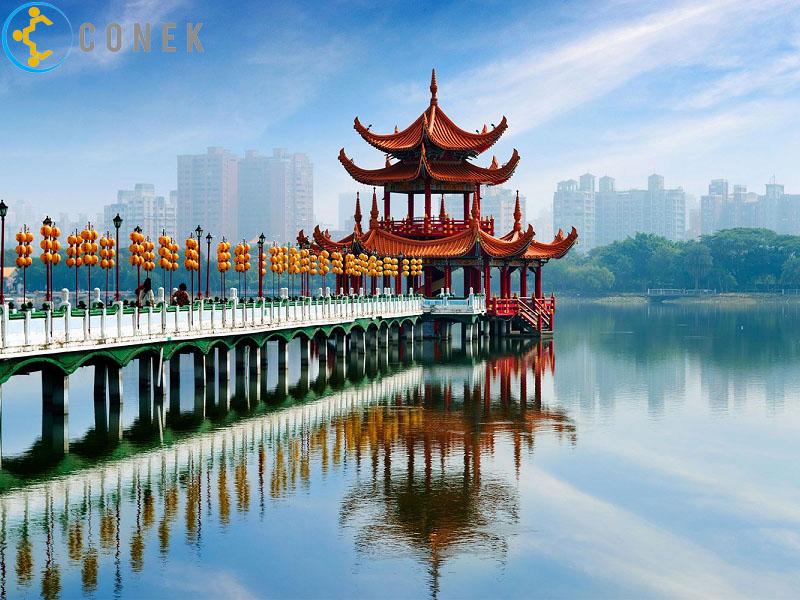 Tour Đài Loan từ Hà Nội - Những kinh nghiệm bỏ túi cần nhớ