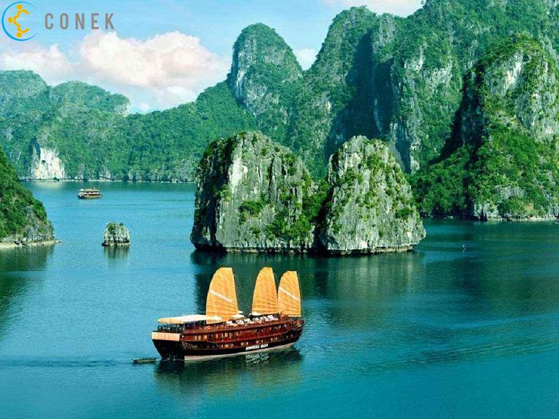Tour du lịch Hà Nội - Tuần Châu - Hạ Long