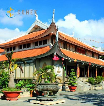 Tour Hà Nội - Bắc Giang - Bắc Ninh