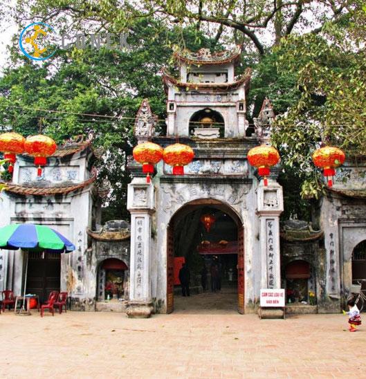 Tour Hà Nội - Hưng Yên