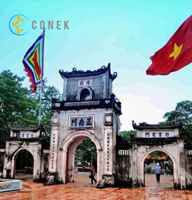 Tour Hà Nội - Nam Định