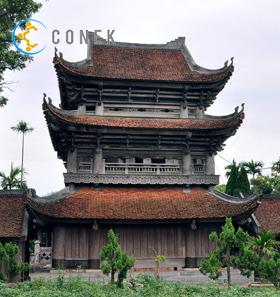 Tour Hà Nội - Thái Bình